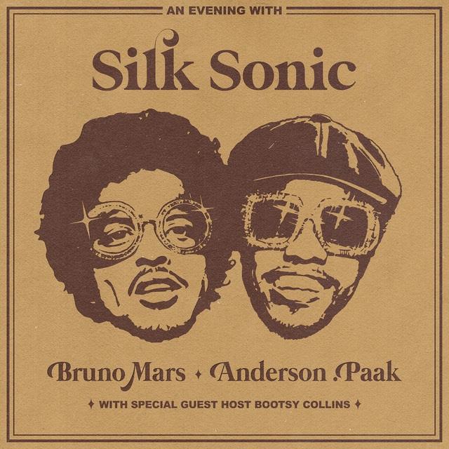 """Silk Sonic – """"Skate"""""""